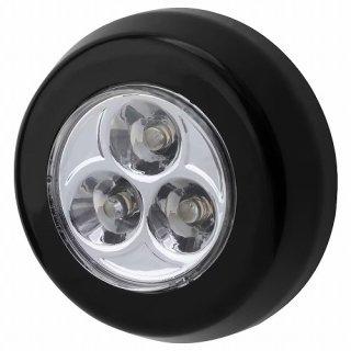IKEA イケア LEDミニランプ 電池式 ブラック z50416860 RAMSTA