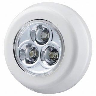 IKEA イケア LEDミニランプ 電池式 ホワイト z90416858 RAMSTA