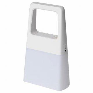 IKEA イケア LEDナイトライト ホワイト 20344426 PRINSBO