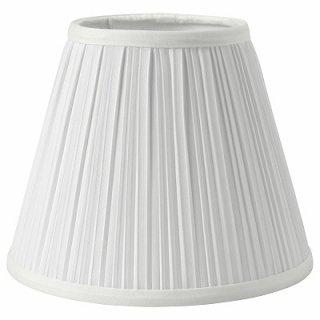 IKEA イケア ランプシェード ホワイト n00405454 MYRHULT