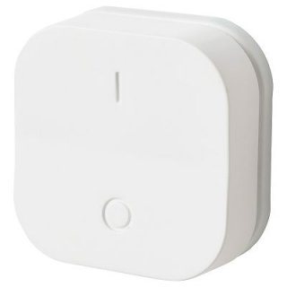 IKEA イケア ワイヤレス調光器 ホワイト n10408602 TRADFRI