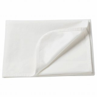 IKEA イケア マットレスプロテクター ホワイト 70x100cm 80169066 LEN