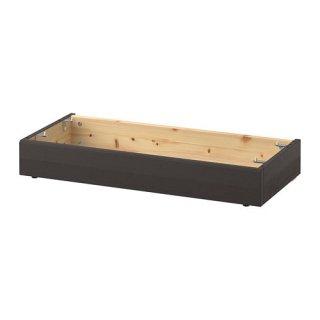 IKEA イケア HAVSTA ハーヴスタ 台座 ダークブラウン z30391078