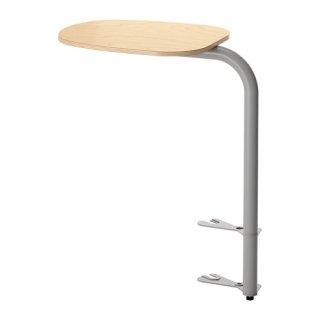 IKEA イケア FLOTTEBOサイドテーブル 32x27 cm z50342534