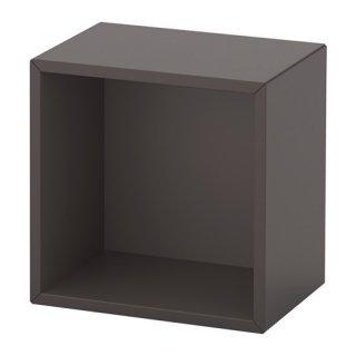 IKEA イケア EKET キャビネット ダークグレー b40334563