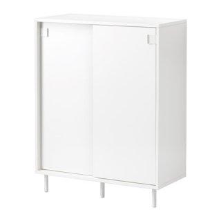 IKEA イケア MACKAPAR シューズキャビネット/収納 F80334759