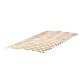 IKEA イケア LUROY ベッドベース(すのこ) 90x200cm  b80163173