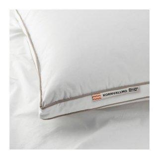 IKEA イケア 枕 やわらかめ KORNVALLMO z20389839