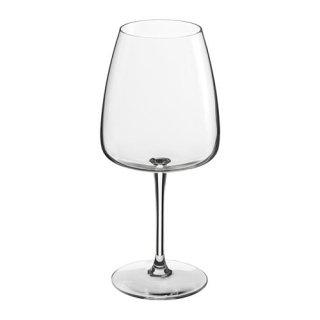 IKEA イケア DYRGRIP 赤ワイングラス クリアガラス z00309301