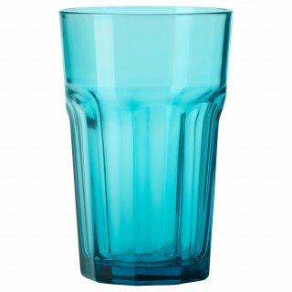 IKEA イケア POKAL グラス ターコイズ z20342899