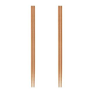 IKEA イケア SALTAD 箸2膳 竹 d40293874