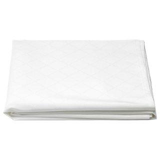IKEA イケア テーブルクロス ホワイト 145x240cm z90343046 FULLKOMLIG