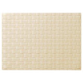 IKEA イケア ORDENTLIG ランチョンマット オフホワイト n60447106