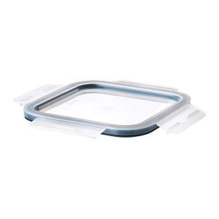 IKEA イケア ふた 正方形 プラスチック z70361791 IKEA 365+