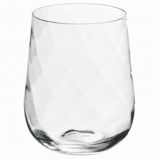 IKEA イケア グラス クリアガラス KONUNGSLIG n70415888