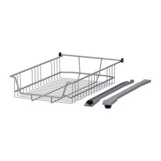 IKEA イケア UTRUSTA ワイヤーバスケット a50271268