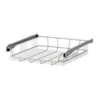 IKEA イケア ワイヤーバスケット a30271269 UTRUSTA