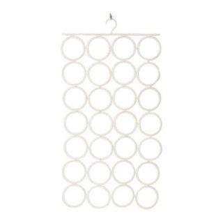 IKEA イケア マルチユースハンガー ホワイト KOMPLEMENT a00181557