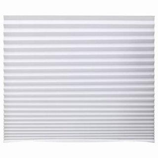 IKEA イケア プリーツブラインド ホワイト 90x190cm d40242281 SCHOTTIS
