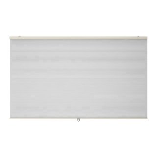IKEA イケア 断熱ブラインド ホワイト 60x155cm d60290638 HOPPVALS