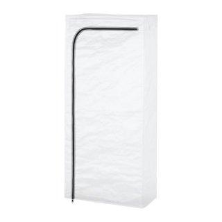 IKEA イケア カバー シェルフ用 温室にも HYLLIS n50430205