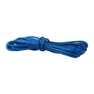 IKEA イケア FRAKTA 防水ロープ / 10 m ブルー a00165543