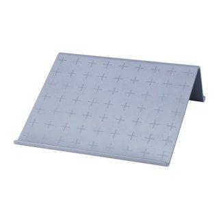 IKEA イケア タブレットスタンド グレー n00438261 ISBERGET