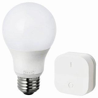 IKEA イケア 調光器セット E26 n10435931 TRADFRI