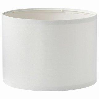 IKEA イケア ランプシェード ホワイト 33cm n30405377 RINGSTA