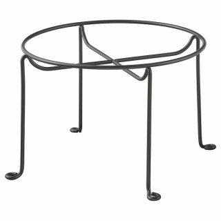 IKEA イケア ドリンクサーバー用スタンド ダークグレー n10468120 VARDAGEN