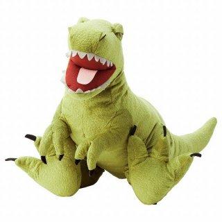 IKEA イケア ソフトトイ ぬいぐるみ 恐竜 ティラノサウルスレックス66 cm n10471194 JATTELIK イェッテリク