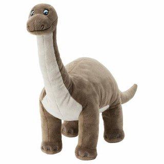 IKEA イケア ソフトトイ ぬいぐるみ 恐竜 ブロントサウルス55 cm n70471191 JATTELIK イェッテリク