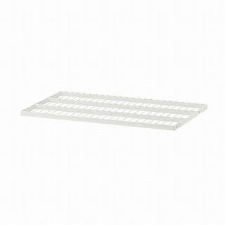 IKEA イケア ワイヤーシェルフ ホワイト 60x40cm n30453575 BOAXEL