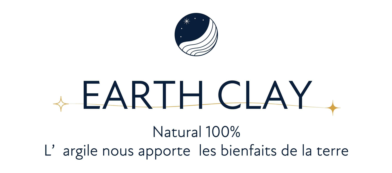 EARTH CLAY