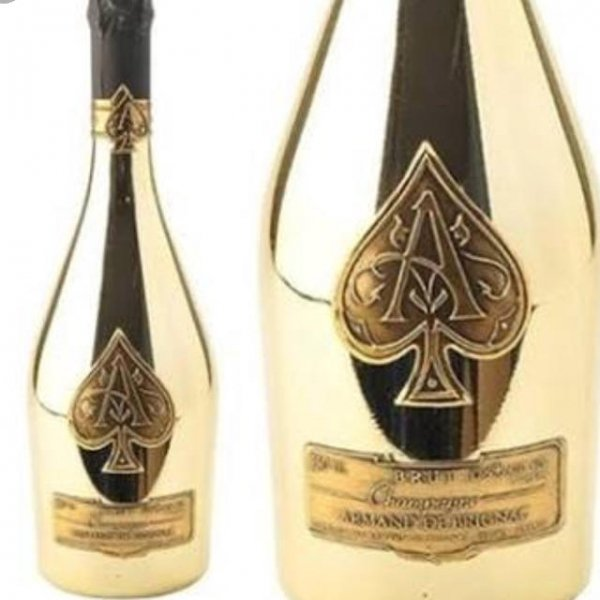 【Tiffany】ARMAND-DE-BRIGNAC