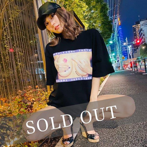 【LUNA】Original_LUNAPAI_Tシャツ※再入荷※