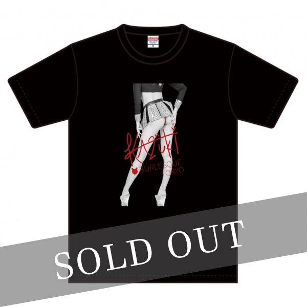 【Kazuki】Original_Design_Tシャツ