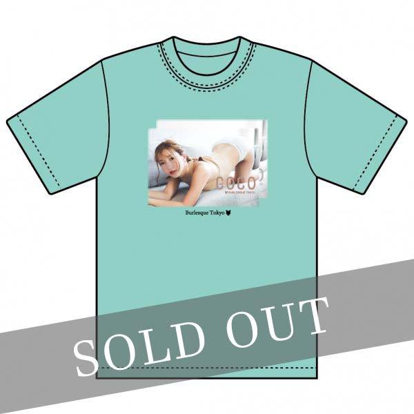 【COCO】Original_Design_Tシャツ(MELON)