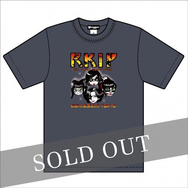 【KUMI&Rily&Ibuki&Purin】Original_Design_Tシャツ