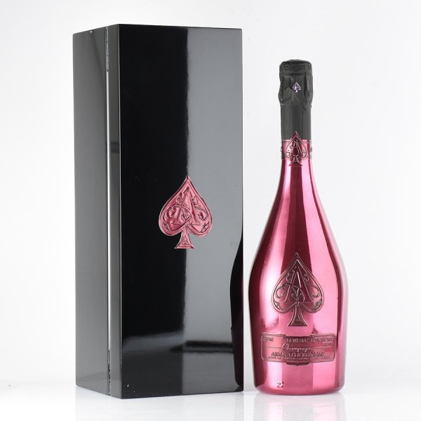 【Hisashi】ARMAND-DE-BRIGNAC-Rose