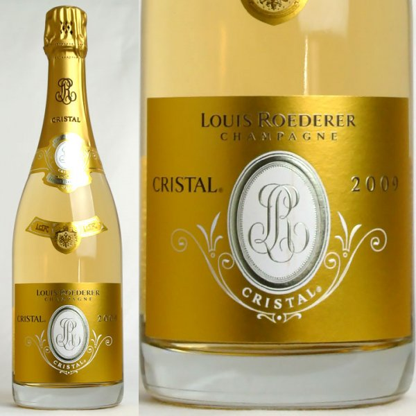 【Hisashi】Louis Roederer Cristal