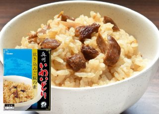 (C)いわいどり炊き込みご飯の素 常温品