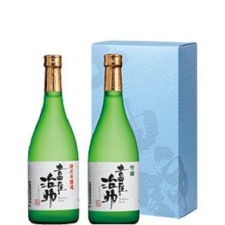 【日本酒】ギフトセット CNN-27(720ml×2)