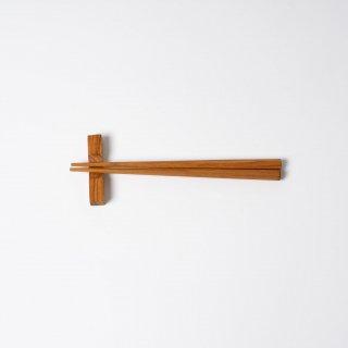 子どものお箸と箸置きセット