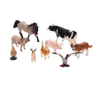 家畜セット|言語教育ミニチュア