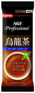 AGF ウーロン茶