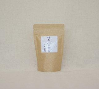 抹茶入り煎茶 玄米風味(20g)