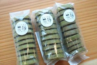 抹茶クッキー(10枚×3袋)