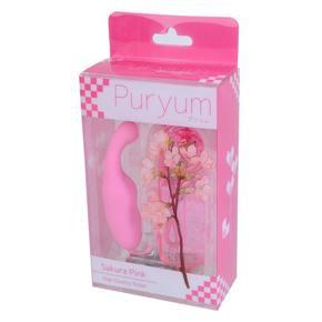 Puryum(プリュム) ピンク