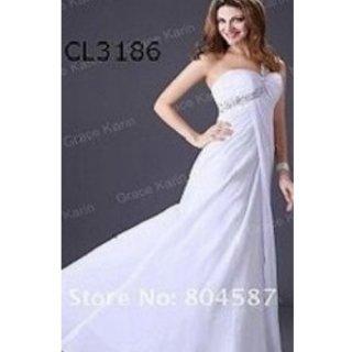 本格ウェディングドレス/CL3186
